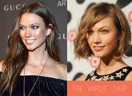 karlie kloss haircut 2