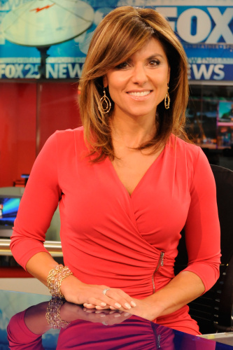 Maria Stephanos celebrity picture gallery